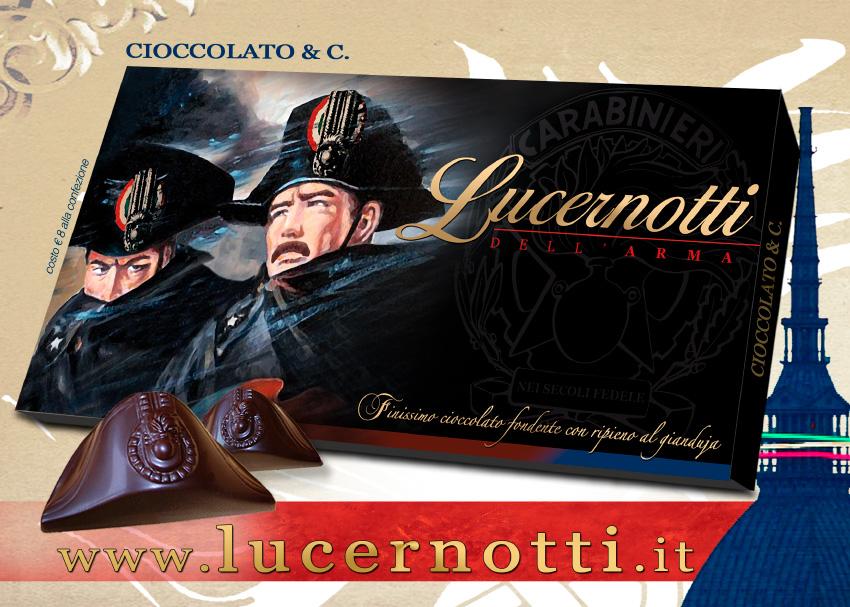 lucernotti del carabiniere